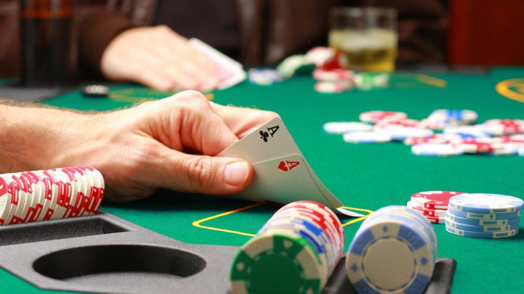 How To Win At Agen Situs Poker Judi Online The Espy